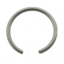 Barre anneau 1,6mm