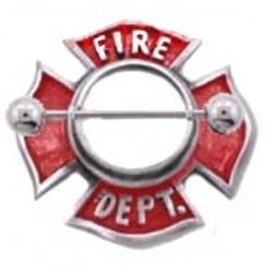 Piercing téton pompier (41)