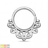 Piercing micro-bcr 188 - Spirales