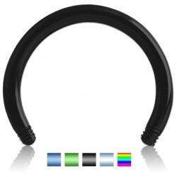 Barre micro-circulaire 1,2mm