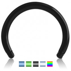 Barre circulaire 1.6mm