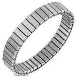 Bracelet acier flex 09 - Classique
