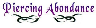 Piercing-Abondance